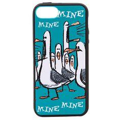 Finding Nemo Seagulls iPhone 5S Case - ''Mine, Mine, Mine, Mine'' | Disney Store