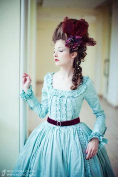 lolita victorian rococo