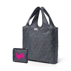 The bFold provides all the benefits of our ever-popular Medium Tote with brand-new functionality When zipped, it is small enough to fit in your pocket or purse. Expands to the size of our classic Medium Tote making it perfect for quick market trips Branded Gifts, Clear Bags, Tote Backpack, Medium Tote, Cool Backpacks, Corporate Gifts, Custom Logos, Promotion, Swag