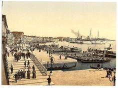 Venice (1895).