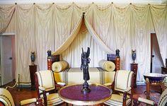 Chateau de Malmaison—Napoleon and Josephine Bonaparte's Private Estate Photos | Architectural Digest