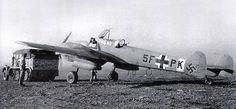 Messerschmitt Bf 110E 5F+PK .