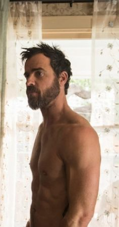 Justin Theroux in The Leftovers Season 3 Scruffy Men, Hairy Men, Bearded Men, Justin Theroux, The Leftovers Season 3, Beautiful Men Faces, Gorgeous Men, Tv Reviews, Tv Episodes