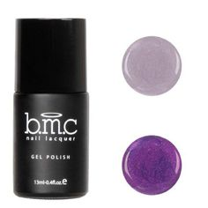 BMC Thermal Effect Color Changing Nail Lacquer Gel Polish - Sedona Collection