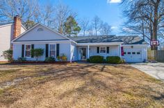 Brandymill - MLS# 16004193 http://ift.tt/1QoCJF5 Last Update: Thu Feb 18th 2016 12:00 am   Provided courtesy of Michelle Fusco of Carolina One Real Estate Welcome home! This 3 bedroom/2 Bath ranch home is in the fantastic established neighborhood of Brandymill. The entry opens up to a beautiful family room with vaulted ceilings and a wood burning fireplace. The adjacent dining area has ample space for a large table and the laminate wood floors run throughout. The kitchen has tile floors and…