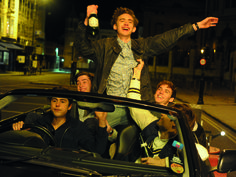 riot club images - Google Search