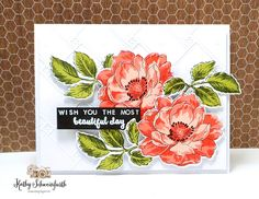 Stamps At Play: Altenew Beautiful Day