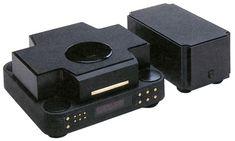 Technics Hifi, The Absolute Sound, Hi End, Audio Equipment, Audiophile, Digital, Retro, Retro Illustration