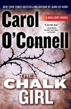 Chalk Girl by Carol O'Connell