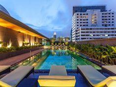 Trovi le migliori offerte di hotel economici a Bangkok, Thailandia