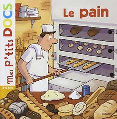 Le pain: Cet article Le pain est apparu en premier sur Epicerie au meilleur prix livrée sur toute la France Métropolitaine.