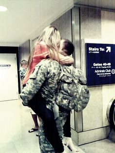 http://ohboydreababee.tumblr.com/  At the airport picking him up, (technically him picking me up lol) <3