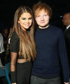 Ed Sheeran is making quite the round. He was first linked to Taylor Swift romantically, now sources are reporting that he is getting cozy with Selena Gomez!!