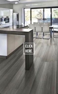 Living Room Hardwood Floors, Wood, Floor Patterns, Light Hardwood Floors, Flooring, Furniture, Kitchen, Grey Flooring, Light Hardwood