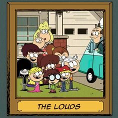 Happy from the McBrides, The Casagrandes and the Louds! We love celebrating that all families are unique and special in their own ways!  (swipe ➡️ to see all! Loud House Characters, Disney Characters, Loud House Sisters, Loud House Fanfiction, House Sketch, Our Love, Dc Comics, Animation, Fan Art