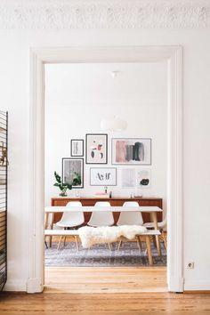 Werbung: DIY Gallery