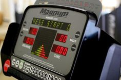 Elliptical machines were found to be the most optimistic, followed by treadmills, stair climbers, and stationary bikes.