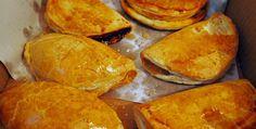 Los pastes de Real del Monte, Hidalgo | México Desconocido