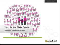 Increase Parent Engagement  Meet The New Digital Parent on Vimeo