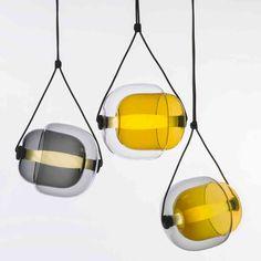 Hanglamp Brokis, type Capsula
