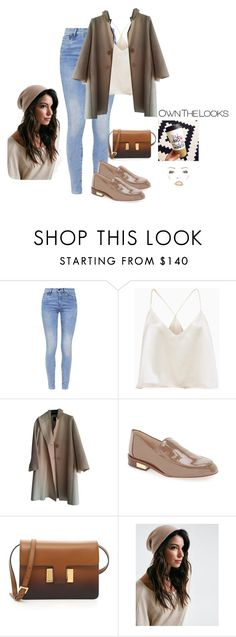 """""""Sin título #618"""" by mafer-cmxxi on Polyvore featuring moda, G-Star, Isabel Marant, Louise et Cie y Tom Ford"""