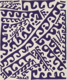William J O'Brien. Untitled 2013. Felt on Felt. The Drawing Center   New York, NY   Exhibitions   Current   Thread Lines