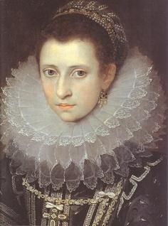 Anne Boleyn (1501/1507-1536)