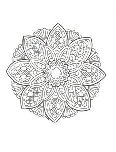 Coloring page by SW
