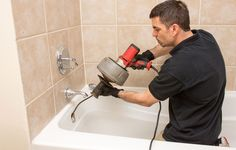 Saving Plumbing is a local plumbing contractor providing 24 hour emergency plumbers in Toronto. Our licensed Toronto plumber offers drain cleaning service and plumbing. Types Of Plumbing, Plumbing Tools, Plumbers Near Me, Baba Vanga, Plumbing Drains, Toilet Repair, Plumbing Problems, Drain Cleaner, Thing 1