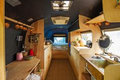 The Plant Whisperer - Slide Show - NYTimes.com I want to go travelling and live in an airstream!!