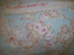 images of decorating with robins egg blue shabby chic | Rachel Ashwell Shabby Chic Chelsea Robins Egg Blue poplin ... Shabby Chic Boutique, Blue Shabby Chic, Shabby Chic Cottage, Lavender Wreath, Custom Headboard, Poplin Fabric, Pink Satin, Robins Egg, Fabric Crafts