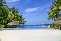 Kuramathi Island, Maldives - by travellersplanetblog.com