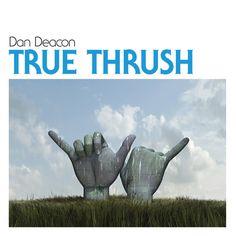 Dan Deacon - True Thrush by Domino Record Co by Domino Record Co, via SoundCloud