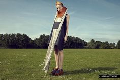 'Wood Be' 2012 Fashion Collection // CJY | Afflante.com