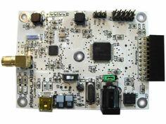 2.4 GHz Chibi Wireless Development Board - Maybe for outdoor (fridge/freezer?) sensors