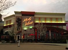 Molly Woo's - Great Asian Bistro @ the Polaris Fashion Mall – Lewis Center Ohio