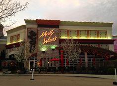 Molly Woo's - Great Asian Bistro @ the Polaris Fashion Mall – Lewis Center Ohio