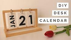 DIY – Desk Calendar DIY – Desk Calendar Related posts: DIY Desk Calendar new year Diy desk calendar stand gift ideas 55 Ideas for 2019 DIY Desk Calendar/ Quilling Table Calendar/ Handmade Calendar 2019 Ideas Diy Desk Calendar Tutorials Easel Cards Flip Calendar, Table Calendar, Desk Calendars, Block Calendar, Diy Tumblr, Dollar Store Crafts, Dollar Stores, Diy Dream Catcher, New Year Diy