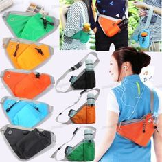Running/cycling/jogging/gym #money #pouch belt #water bottle phone wallet waist b,  View more on the LINK: http://www.zeppy.io/product/gb/2/201704671342/
