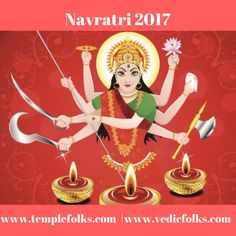 The Navratri festival is widely celebrated in india to the goddess to particularly fulfill their desires and wishes.To know more visit http://www.vedicfolks.com/life-time-management/karma-remedies/shared-homam/navratri-puja.html