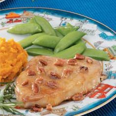 Pecan Pork Chops Recipe