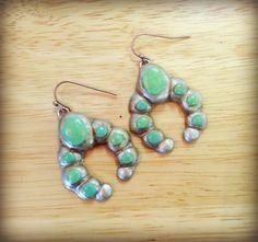 Sookie Sookie: Pavati Earrings - The Lace Cactus