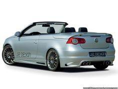 Volkswagen EOS Wallpaper Convertible, Volkswagen, Vw Eos, Dodge Charger, Wallpaper, Wheels, Cars, Infinity Dress, Wallpapers