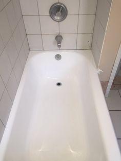 peelingpaint_aftercloseup | Bathtub reglazing and Bathtubs