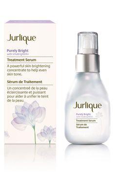 Jurlique EWG 7 though http://www.ewg.org/skindeep/product/537298/Jurlique_Purely_Bright_Radiance_Serum/