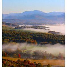 Washington County, Upstate NY