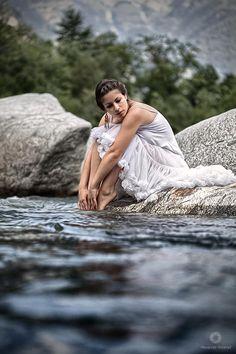 Photo Sveva by Alexander Schimpf on
