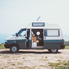 Nomadic Couple Spends 6 Years Traveling 80,000 Miles Across Europe in a Van