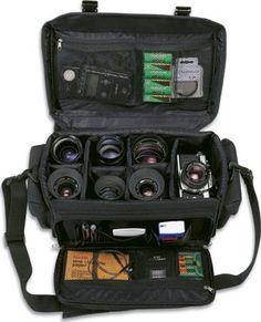 Borsa per macchina fotografica, grande