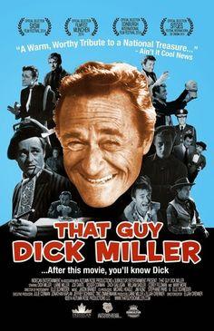 That Guy Dick Miller 2014 BDRiP x264-GUACAMOLE